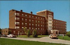 St. Michael's Hospital Grand Forks North Dakota