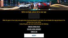 #age #verification #game #ui