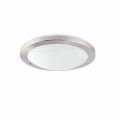 Comprar Plafon de Techo económico con aro   Plafon de superficie LED alta potencia para techos   Comprar Plafones y lamparas de techo economicas   #decoracion #iluminacion #interiorismo #diseño #lamparas #lamparastecho #plafonestecho