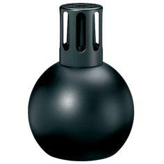 Bingo noire - diffuseur parfum - lampe berger paris