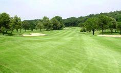 Vallromanes Club de Golf #golf #travel #spain #opusgolf
