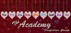 Academy ff banner Valentine's Day 2016 By Marian