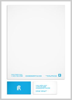 Smashing Letterhead Designs  Letterhead Design Letterhead And