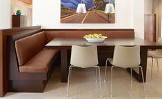 Entzuckend #Mahlzeit :) Hier Gibt Es Ein Paar Inspirationen Für Ein #Esszimmer Mit # Eckbank