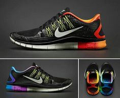 Id rock these.... ;) love has no gender <3
