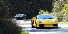 $95 -- Drive a Ferrari, Porsche or Lamborghini, 60% Off
