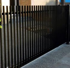 Fence Designs by Rosebud Gates