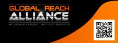 Global Reach Alliance - A launch management compnay for the future supertars on information products.  www.globalreachalliance.com