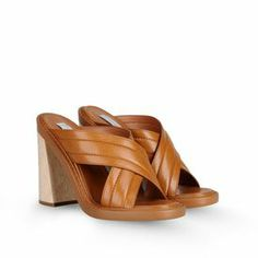 Women's STELLA McCARTNEY Sandals - Shoes - Shop on the Official Online Store