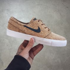 Nike SB Stefan Janoski Cork | Preview