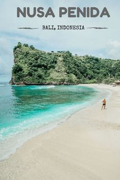 8 AWESOME THINGS TO DO ON NUSA PENIDA IN BALI, INDONESIA