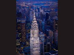 Chrysler Building New York, NY | New York Landmarks | Tishman Speyer