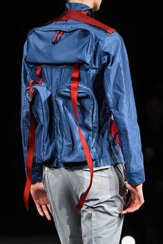 アンダーカバー 2016年春夏コレクション - ピエロが欺くロックンロール・サーカス - 写真35 | ファッションニュース - ファッションプレス
