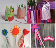 If you're searching for birthday party themes for girls, you can't beat princesses! Check out some of these birthday decorations and DIY birthday gifts too.