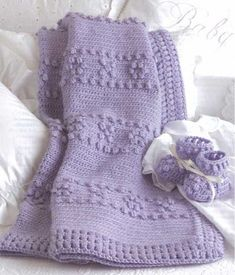 Picture of Blankets and Booties Book 2