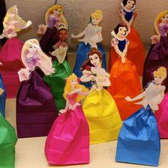 Afbeeldingsresultaat voor kindertraktaties disney prinsessen