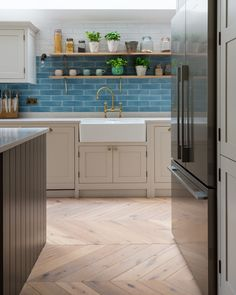 Tiny Galley Kitchen Remodel and Kitchen Remodel Traditional Islands. Tiny Galley Kitchen Remodel and Kitchen Remodel Traditional Islands. Ikea Galley Kitchen, White Galley Kitchens, Galley Kitchen Design, Galley Kitchen Remodel, Shaker Style Kitchens, Elegant Kitchens, Shaker Kitchen, Cheap Kitchen, Dining Table In Kitchen