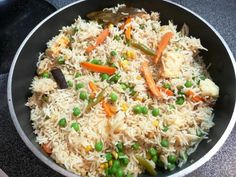 Vegetable pulao is a commonly prepared rice item across India. But the…