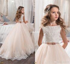 Flower Girl Dresses (11)