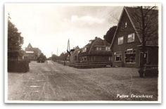 Drieseweg.