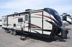 2014 Keystone RV  310TB TOY HAULER TRAVEL TRAILER