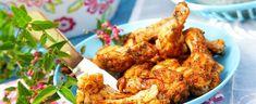 DAGENS RETT: Kyllingklubber med spicy ketchup - Aperitif.no