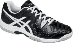 asics men dedicate 4 | ASICS Men's GEL-Dedicate 4 Tennis Shoes E507Y | eBay