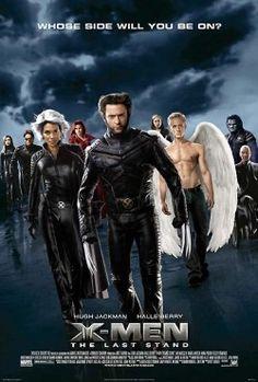 Couverture de X-Men, Épisode 3 : L'affrontement final