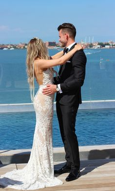 Berta  15-109: buy this dress for a fraction of the salon price on PreOwnedWeddingDresses.com
