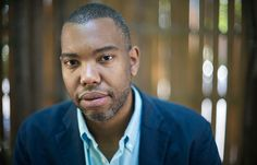 Ta-Nehisi Coates. Foto: Gabriella Demczuk / The New York Times / HH