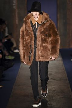 Fall 2016 Menswear Trends Coach 1941