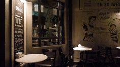 Cafe Decata