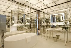 Le Royal Monceau Raffles Paris hotel - Paris, France - Smith Hotels