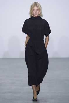 Barbara Casasola - Spring 2017 Ready-to-Wear