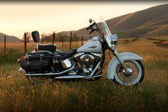 2012 Harley-Davidson Softail® Heritage Softail® Classic | Seacoast Harley-Davidson® | North Hampton New Hampshire