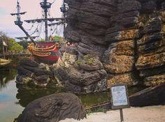 Disneyland Paris, Nature, Travel, Naturaleza, Viajes, Destinations, Traveling, Trips, Nature Illustration