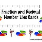 Awesome activity to help buld fractions and decimal number sense! Great task or cooperative learning cards! $2.50