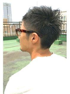 【2019年夏】人気No.1「ベリーショート summer style!!」/ROSTAR 【ロスター】のヘアスタイル|BIGLOBEヘアスタイル Curly Hair Men, Curly Hair Styles, Best Picture Nominees, Asian Hair, Short Bob Hairstyles, Haircuts For Men, Short Hair Cuts, Hair Makeup, Hair Beauty