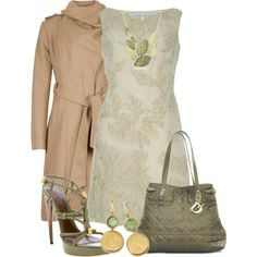 Untitled #183 by mayakhan007 on Polyvore featuring мода, Valentino, Ted Baker, Alexander McQueen, Christian Dior, Marco Bicego and Sheila Fajl