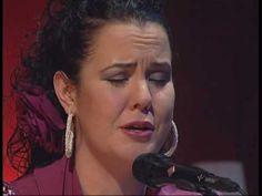 ESTHER MERINO (fin de fiesta por tangos) en marochande flamenca 26-01-2008
