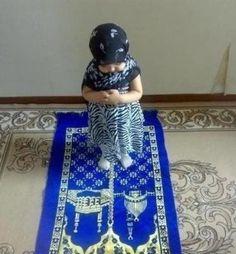 Masha'Allah!