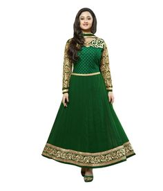 Indian Bollywood Ethnic Designer Anarkali Salwar Kameez Suit & Traditional