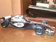 McLaren MP4-20 (1:30) de Autoria propia