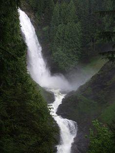 A Homeschool Mom's Hiking Blog: Western Washington hiking list ~ 2010
