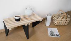 Tuto : confectionnez une table basse de style japandi ! - Page 3 sur 3 - Des idées