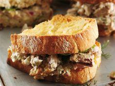 Uit die Huisgenoot kombuis: Tuna-en-kaas-braaibroodjies