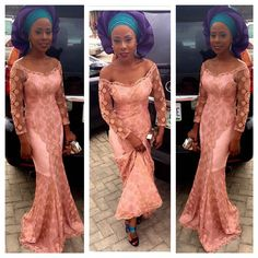 There is literally no event or party today that does not have an Aso-Ebi to go with. One of the most interesting parts of attending any event is the…