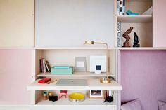 A diminutive 13-square metre house in London
