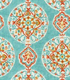 Dena Home Upholstery Fabric-Illusions Capri
