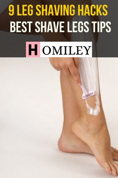 Do you want smoother legs shaving tips? Or you are looking for how to shave your loges properly; then, this guide is for you. I will show you simple leg shaving hacks that will not only give you a smooth, shaved leg but a perfect and humorous feeling. These tips are easy to follow. If you want perfect shave legs, click the link below to see how I do it. 100% free Image guide Leg Shaving, Shaving Tips, Image Guide, Best Shave, 100 Free, Free Image, Smooth, Hacks, Legs